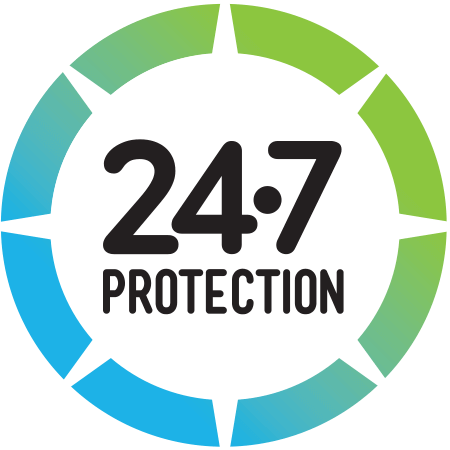 ChillClean 24/7 Protection